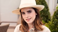 Emma Watson Single After Kissing Mystery Man
