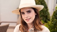 Emma Watson Single After Kissing Mystery Man