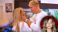 Erika Costell Throws Major Shade At Jake Paul and Tana Mongeau