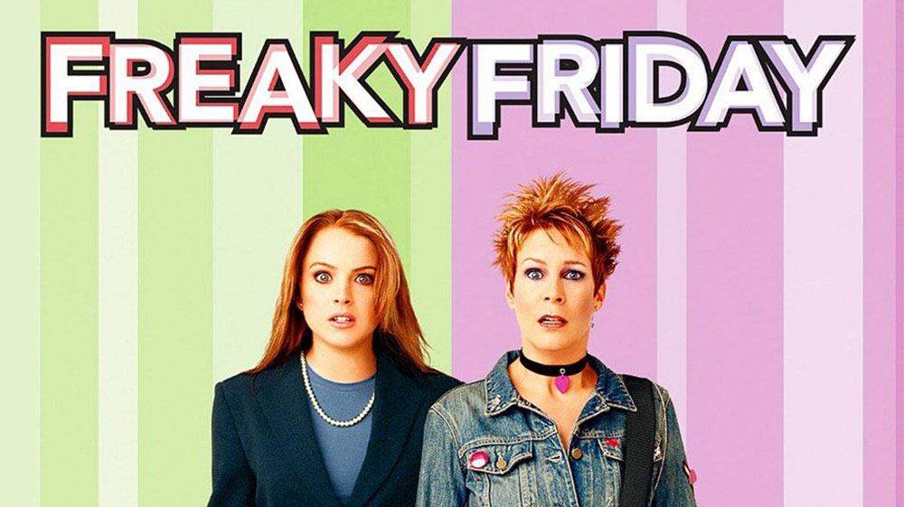 Freaky Friday' Cast: Where Are They Now?