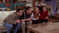 There's A 'Friends' Reunion Special Officially In The Works
