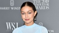 Gigi Hadid Calls Out Troll Who Says Clothes Aren't 'Sexy Enough'