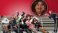 Glee Star Jane Galloway Heitz Passes Away