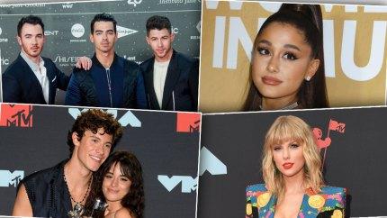 Grammy Nominees 2020