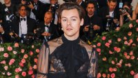 Harry Styles Admits to using Drugs