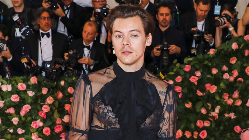 Harry Styles Announces Second Album