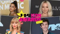 J-14 Teen Icon Awards 2019