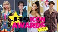 J14 Icon Awards Nominations 2019