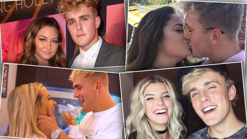 Jake Paul Girlfriends Guide to Love Life