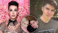 James Charles Claps Back At Kavos Over Jeffree Star and Shane Dawson Drama