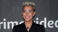 James Charles Plans On Launching Beauty Brand