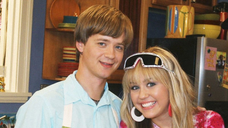 Jason Earles Says He's Still Protective Of Miley