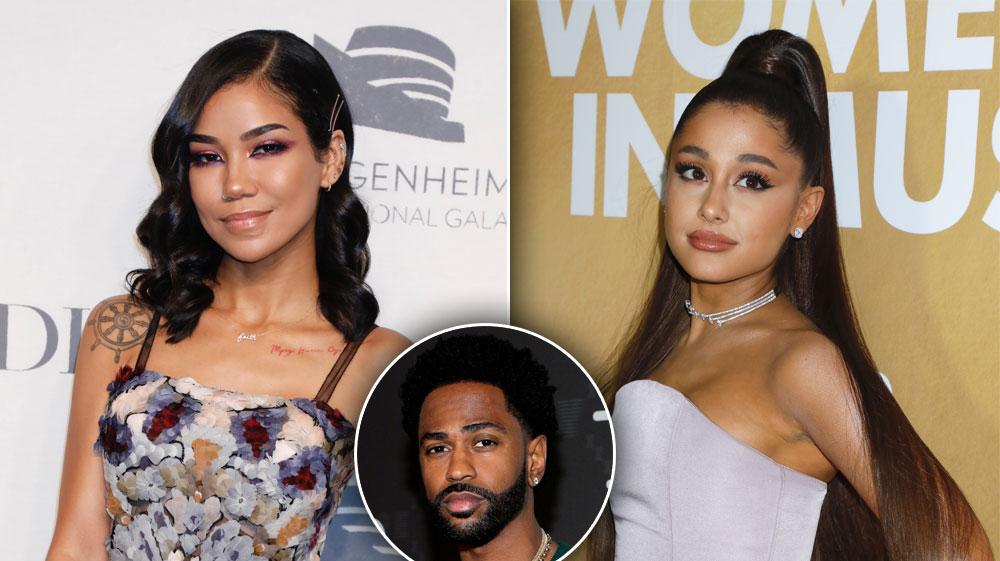 Ariana Grande dating status hastighet dating NJ African American