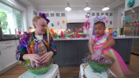 JoJo Siwa Defends North West
