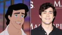 Jonah Hauer King Cast As Prince Eric In Live-Action Remake Of 'The Little Mermaid'