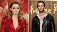 Patrick Schwarzenegger and Josephine Langford To Star In Upcoming Movie 'Moxie'