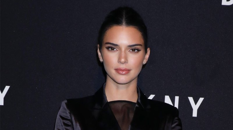 Kendall Jenner Ready to Become a Mom