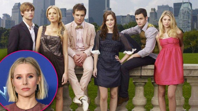 Kristen Bell To Narrate 'Gossip Girl' Reboot