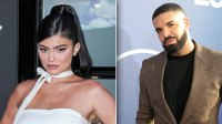 Kylie Jenner and Drake Romantically Linked