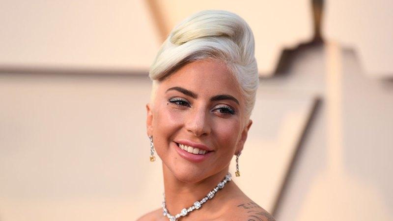 Lady Gaga Cancels Show Bronchitis