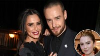 Liam Payne Talks Reunion With Cheryl Cole