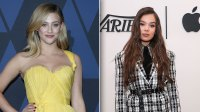 Lili Reinhart and Hailee Steinfeld Have Cameos In Upcoming 'Charlies Angels'