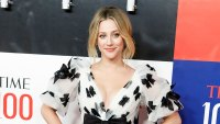 Lili Reinhart Slams Social Media