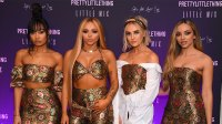 Little Mix Under Fire After Clothing Line Accused of Cultural Appropriation