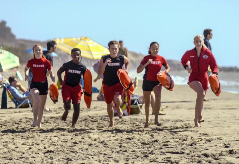 Malibu Rescue Sequel