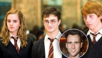 Matthew Lewis Announces New Harry Potter Movie with OG Cast