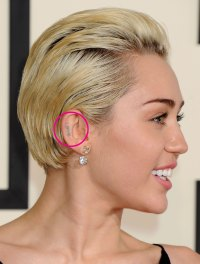 Miley Cyrus Tattoos Guide Meanings