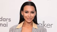 Naya Rivera Down For Glee Reboot