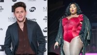 There Seems To Be Some Social Media Flirting Between Niall Horan and Lizzo