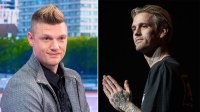 Nick Carter Granted One Year Restraining Order Against Aaron Carter