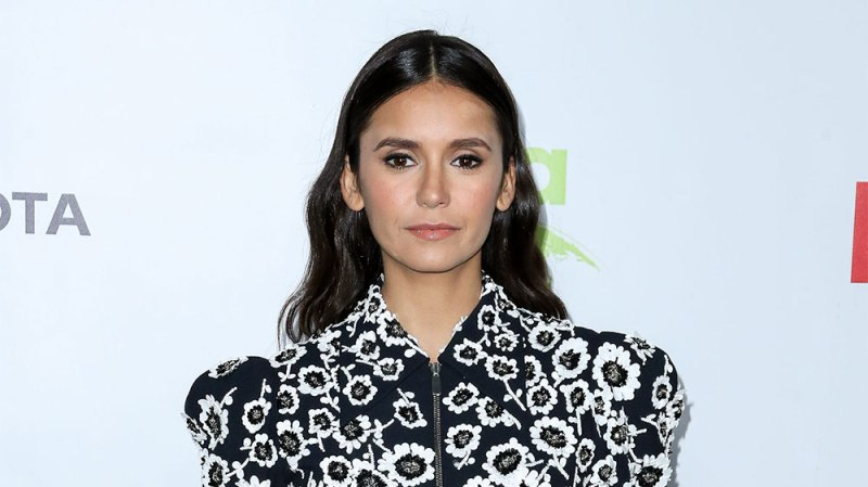 Nina Dobrev Rushed To The Hospital After Scary Allergic Reaction