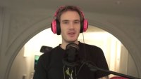 PewDiePie Responds To Allegations That He's Transphobic