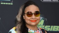Raven Symone Announces New Music