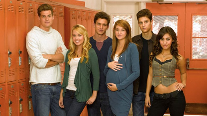 Secret Life of the American Teenager PP