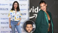 Selena Gomez and Bella Hadid End Drama