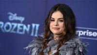 Selena Gomez Talks Social Media Body Shamers