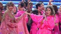 Shania Twain Accused Of Shading Taylor Swift
