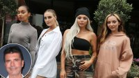 Simon Cowell Declares War On Little Mix