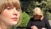 Taylor Swift Mom Cancer Battle Reason For Lover Tour So Short