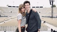 Taylor Swift Shawn Mendes Lover Duet