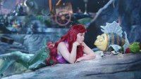 The Little Mermaid Live