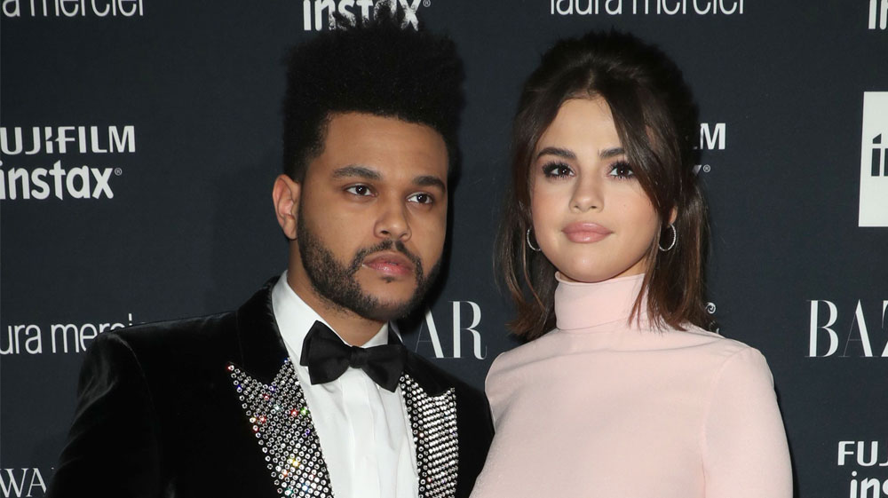 The Weeknd Releasing New Song About Selena Gomez