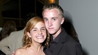 Tom Felton Gushes Over Emma Watson Amid Dating Rumors
