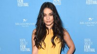 Vanessa Hudgens Talks 'High School Musical 4'