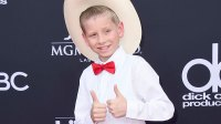 What is Mason Ramsey Up to Now