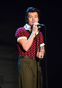 Performers on Day One of Capitals Jingle Bell Ball 2019